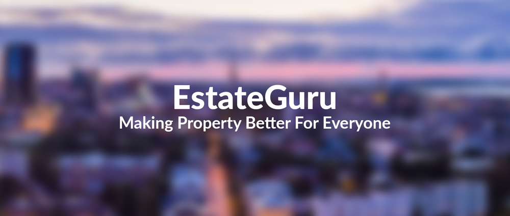 EstateGuru: Making Property Better For Everyone