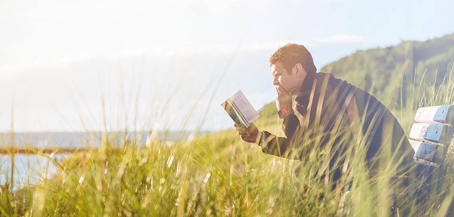 6 must-read personal finance books for self-directed investors