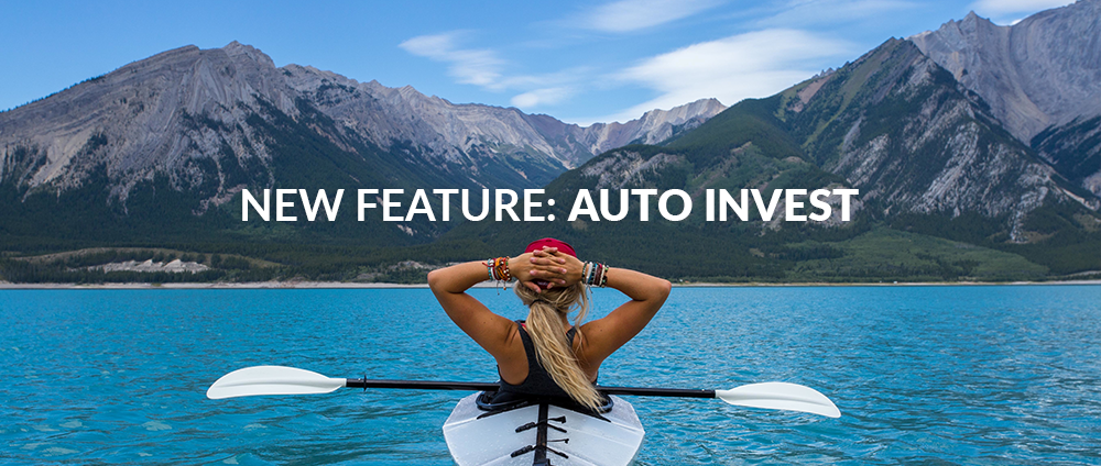 EstateGuru's New Auto Invest Feature