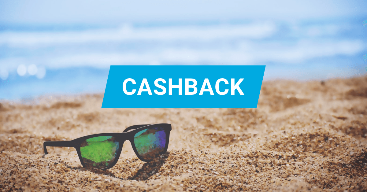 September Cashback Campaign – All the Details