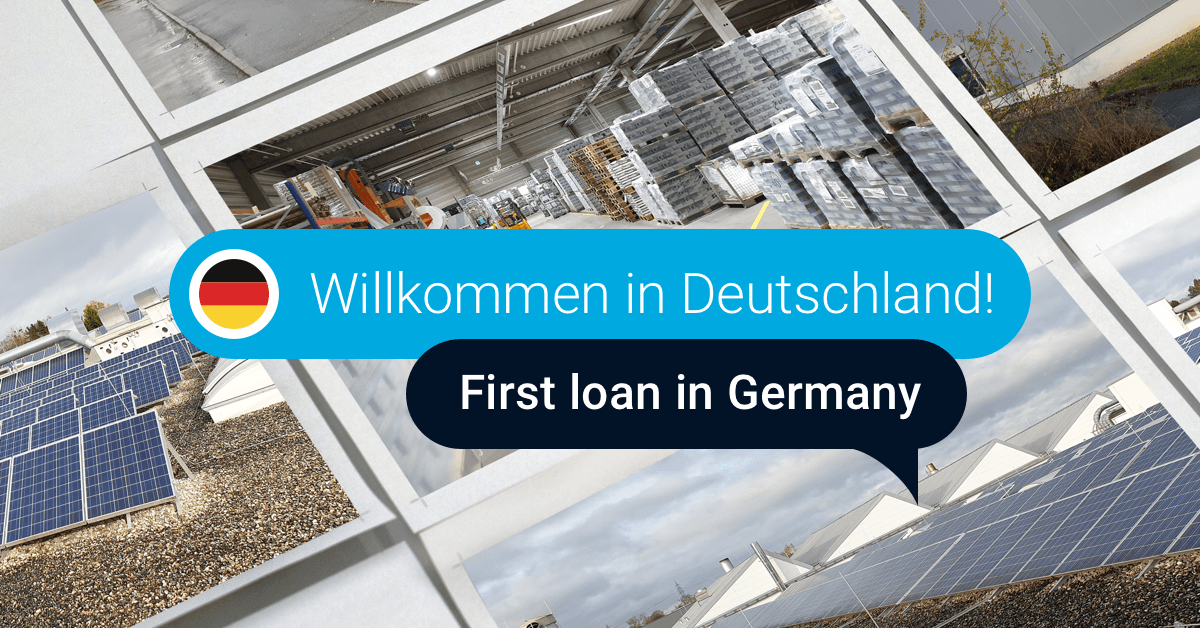 The real estate market in Germany