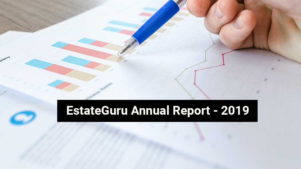 EstateGuru's audited annual report – 2019
