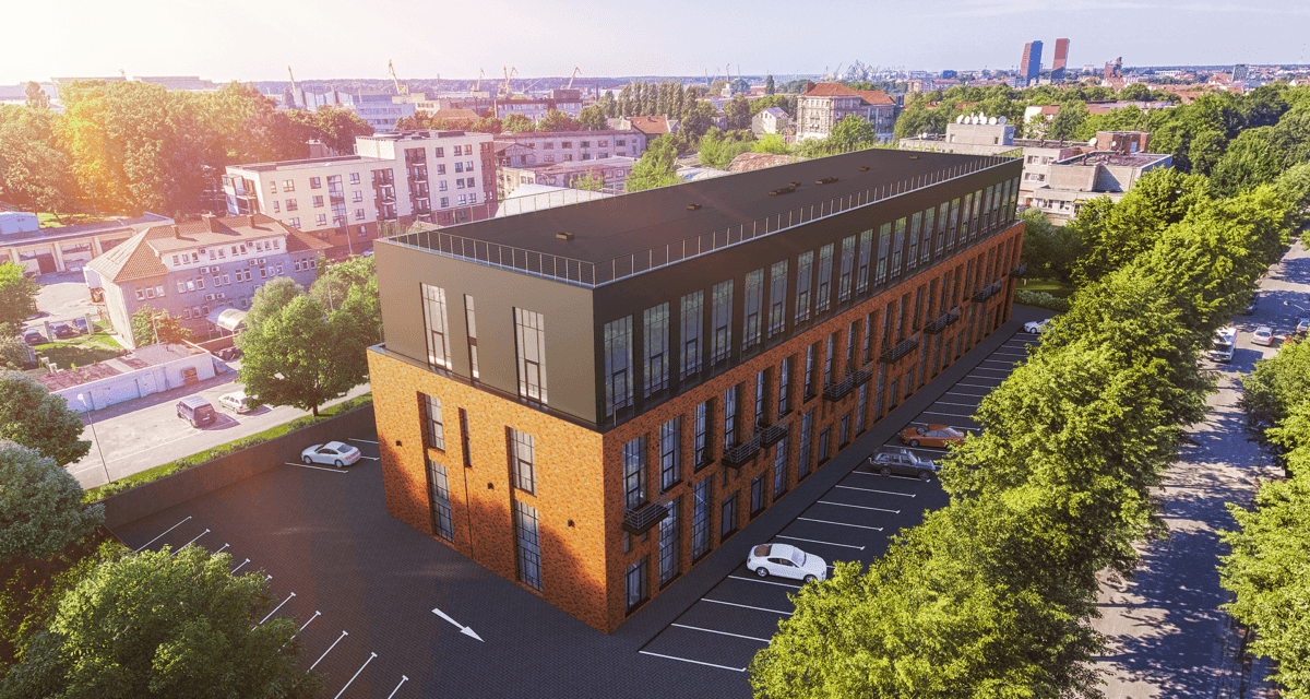 Borrower Case Study Video: Klaipeda Lofts