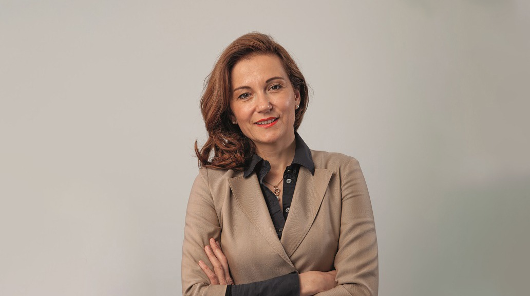 """Gabriella Kindert: """"Fixed income retail and high net worth investors do not have attractive alternatives"""""""