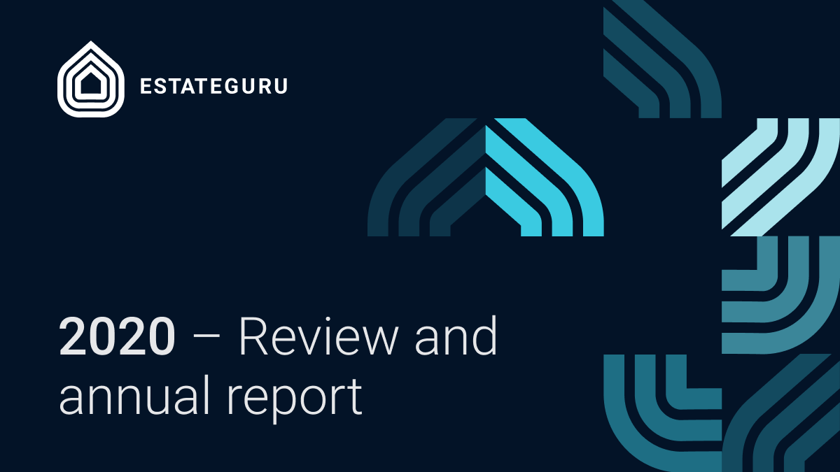 2020 – Review and annual report